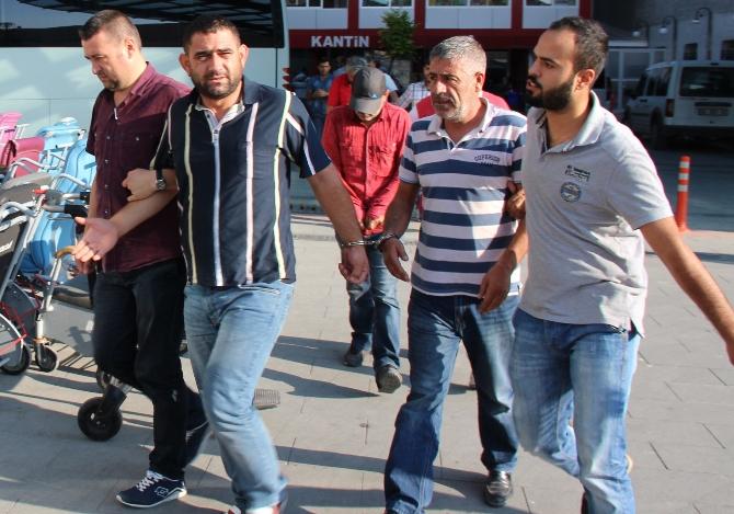 HDP-Politiker als Drogenkurier für die PKK tätig (Foto: iha)