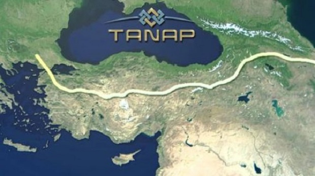 Tanap-Pipeline (Foto: rota)