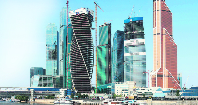 Große Baufirmen In Deutschland bauwirtschaft türkische bauunternehmen weltweit noch vor den usa