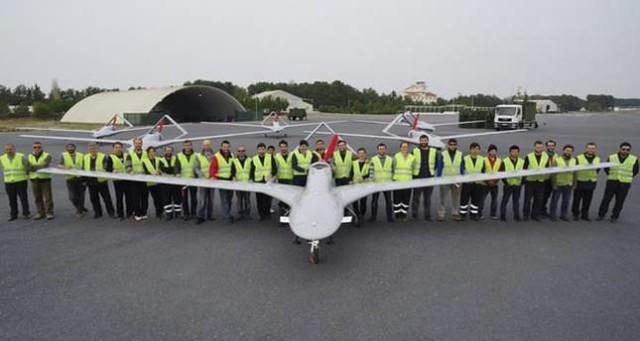 ktar Drohne