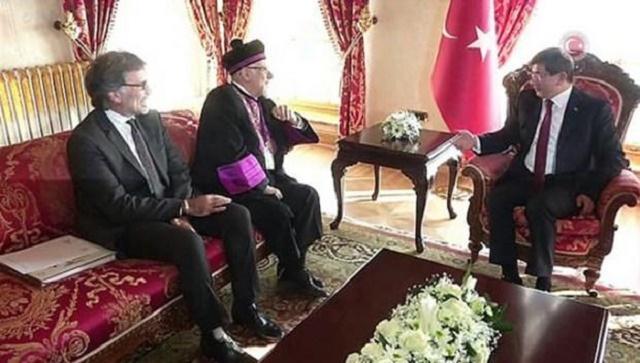 Premierminister Davutoglu (Foto: trt)