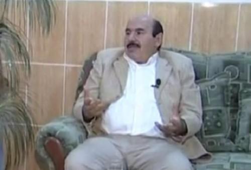 Bruder des inhaftierten Terroristen Abdullah Öcalan, Osman. (Foto: screenshot)