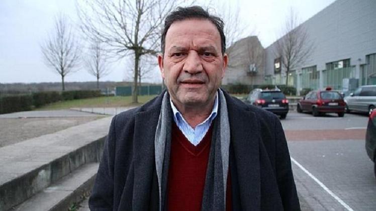 Kommunales Wahlrecht für alle: Bahattin Gemici (Foto: aa)