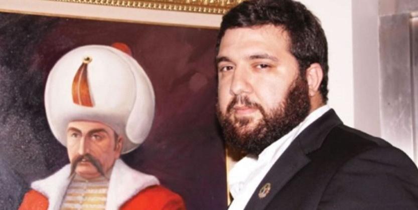 Kayihan Osmanoglu (Foto: haber)