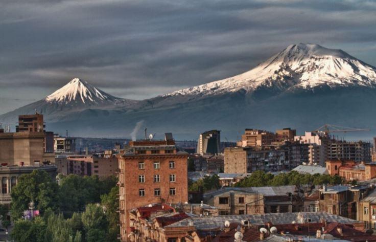Einwohnerzahl Erreicht Historisches Tief Stirbt Armenien Bald Aus Nex24 News