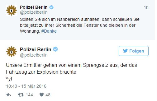 (Foto: Twitter/PolizeiBerlin)