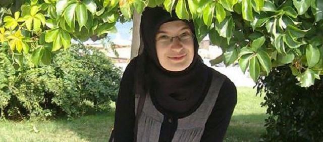 Rümeysa Yozgan, 21. (Foto: posta)