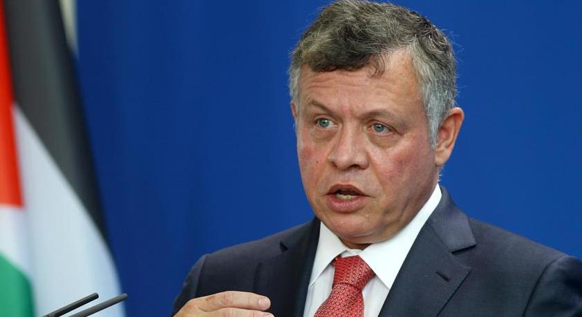 Jordaniens König warnt vor Verlegung der US-Botschaft nach Jerusalem