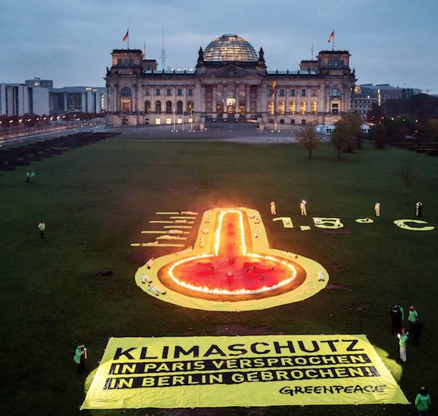 Foto: Greenpeace Deutschland)