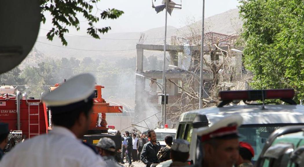 Warnung vor Anschlag in Kabul rettete womöglich viele Deutsche