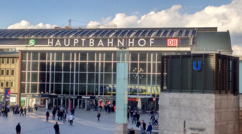 hauptbahnhof ranking das sind deutschlands beliebteste bahnh fe nex24. Black Bedroom Furniture Sets. Home Design Ideas