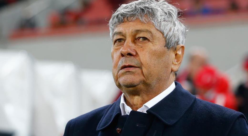 Lucescu ist neuer Nationaltrainer der Türkei
