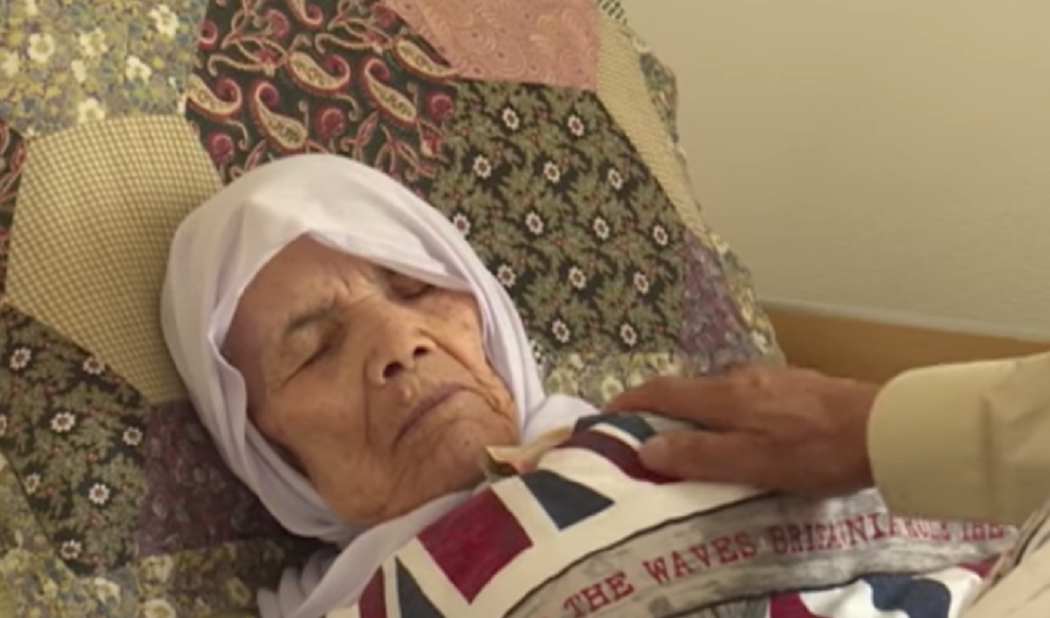 Schweden will 106-jährige Afghanin abschieben