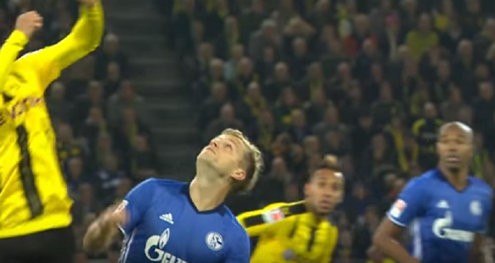 Schalke und BVB für Freundschaftsspiel in einem Team