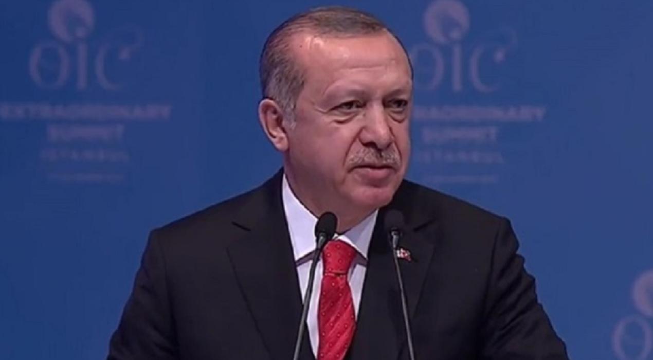 Erdogan ruft zu Anerkennung Jerusalems als