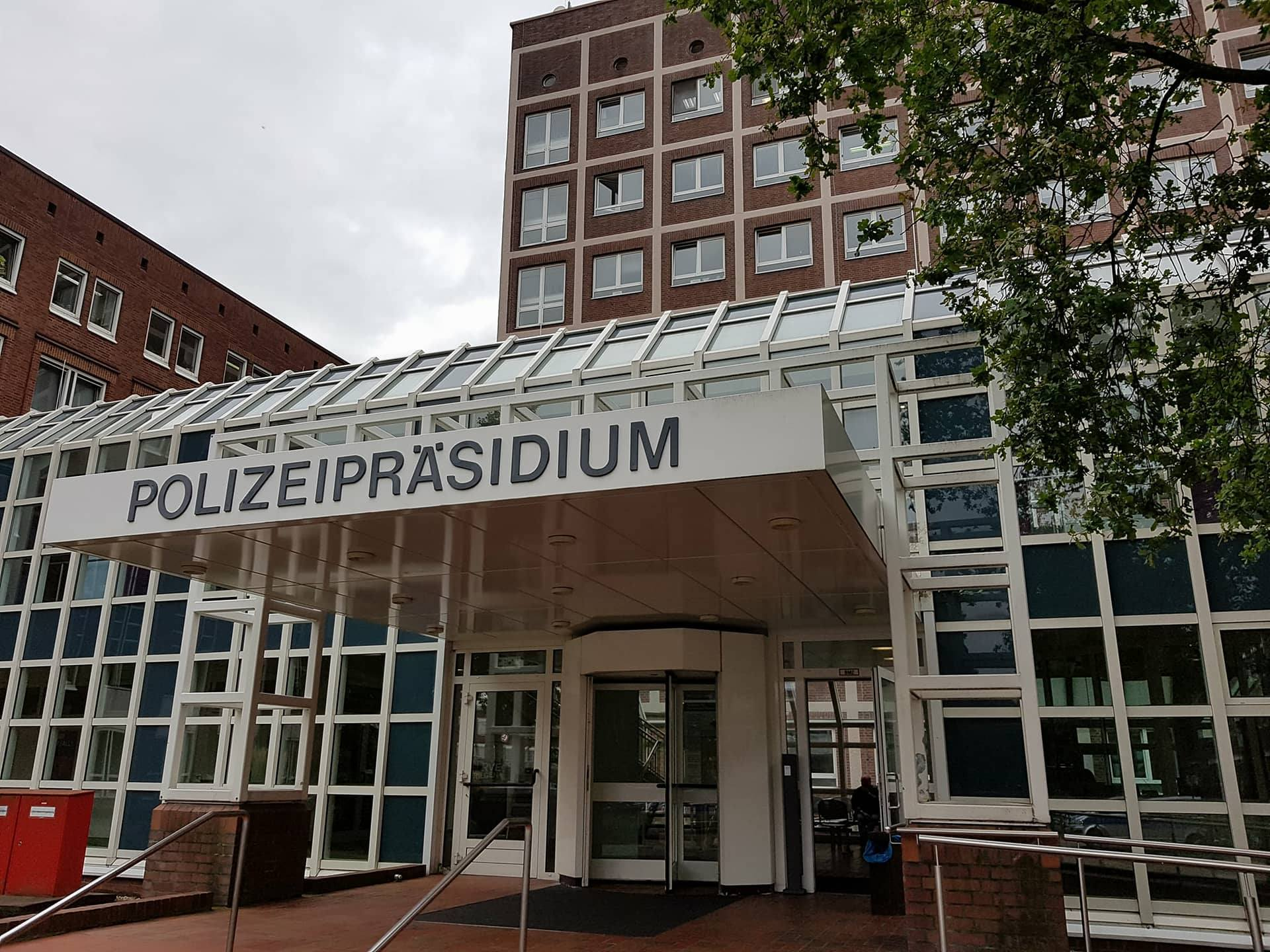 PolizeipreГџe Dortmund