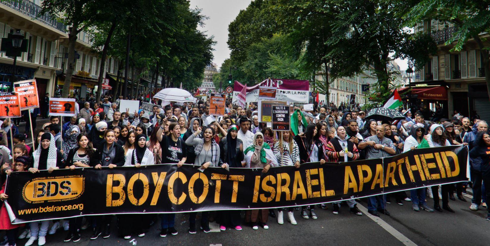 Israel will Boykott-Organisationen Einreise verweigern