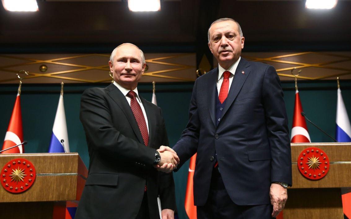 Russland Türkei News