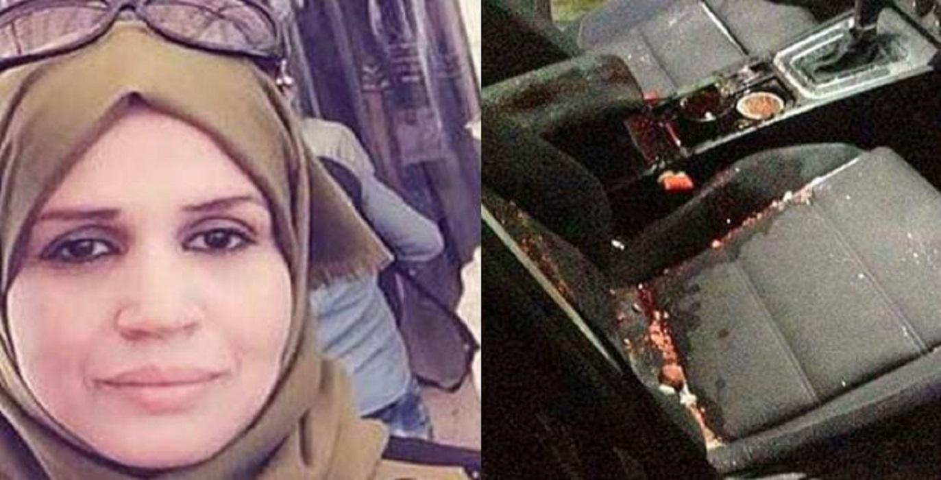 Bericht: Palästinenserin von Siedlern zu Tode gesteinigt