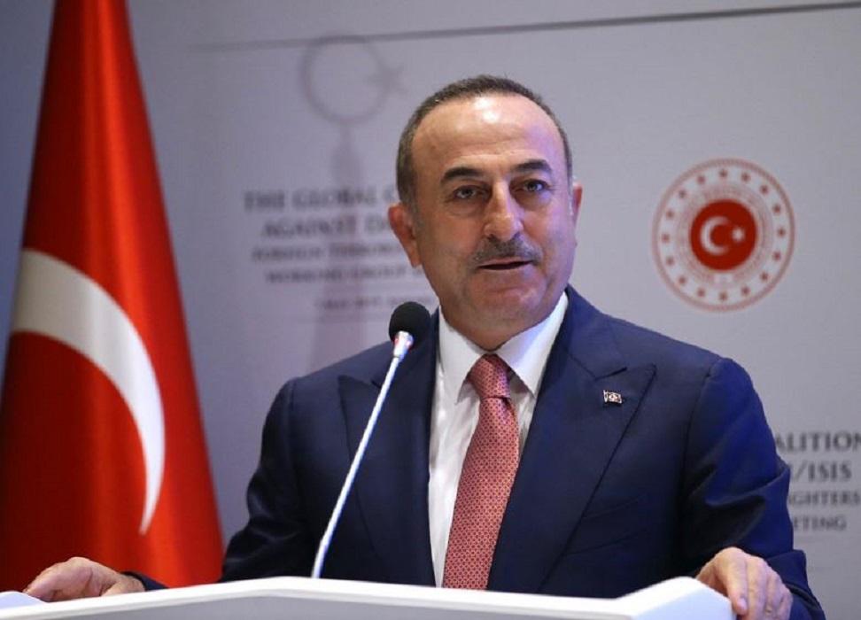 Neuwahlen in der Türkei: Cavusoglu beschuldigt Westen der