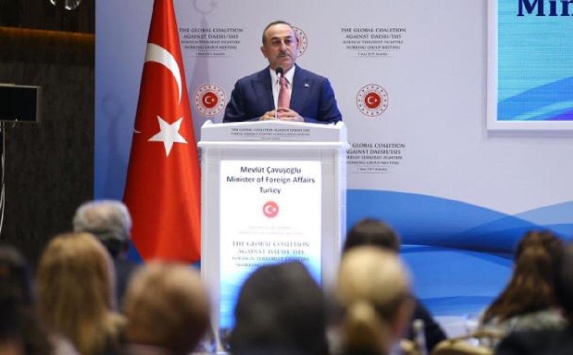 Syrien: Türkei fordert von Russland Einstellung der