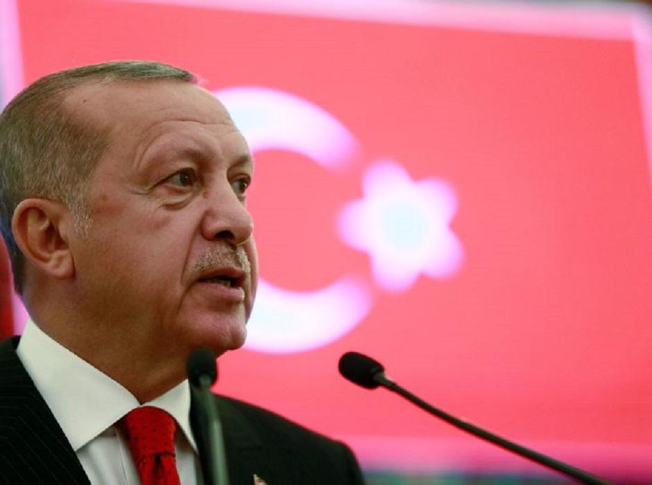 Türkei: Erdogan verbietet Blaulichter für unauthorisierte