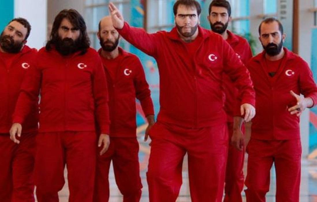Kinofilme Türkisch