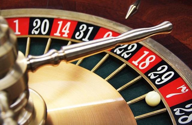 Gewinnen Im Casino