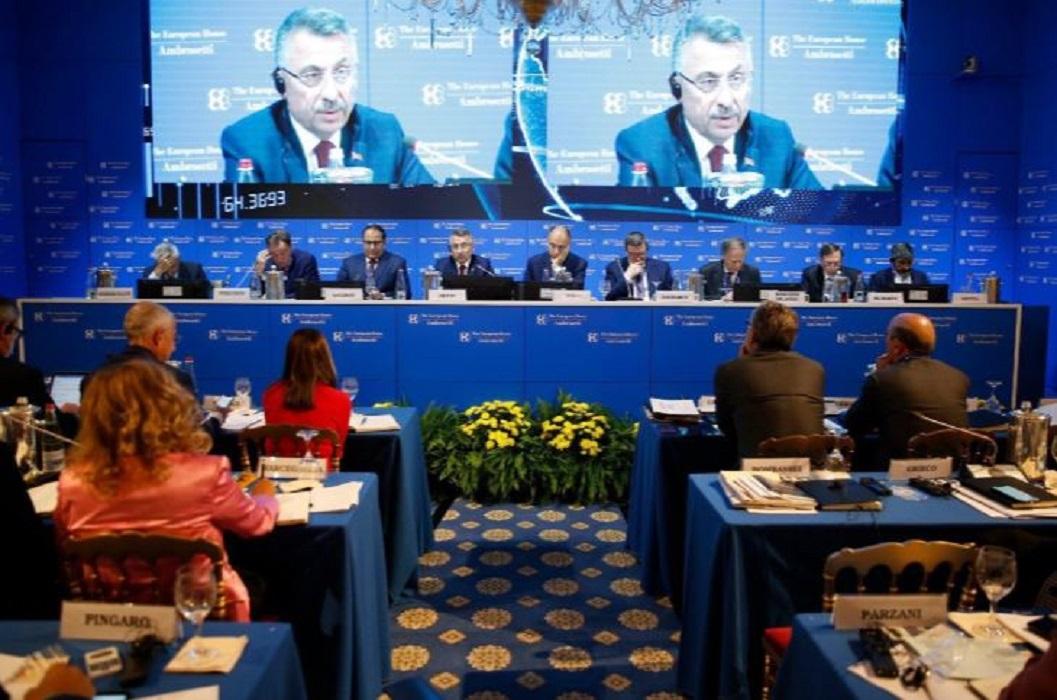 Türkei: Warnung an Europa war kein Bluff | nex24.news
