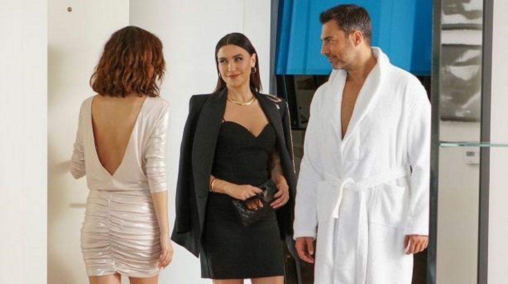 Türkei: Türkische TV-Serien steigern Möbelexporte   nex24.news