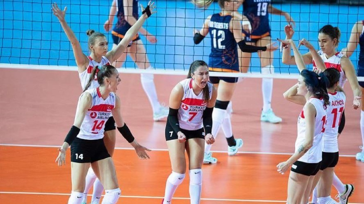 Volleyball Em 2019 Live