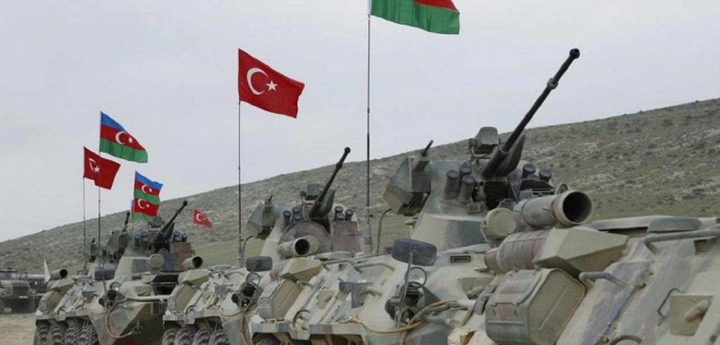 Turkei Und Aserbaidschan Kundigen Militarmanover An Nex24 News